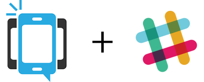 Send Voice Broadcasts + Text Messages to Your Slack Team Members
