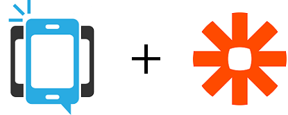 Integrate Automated Phone Calls & SMS Text Messages With Zapier