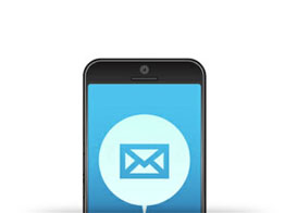 Text Message & Email Broadcasting