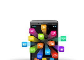 iPhone & Android Apps