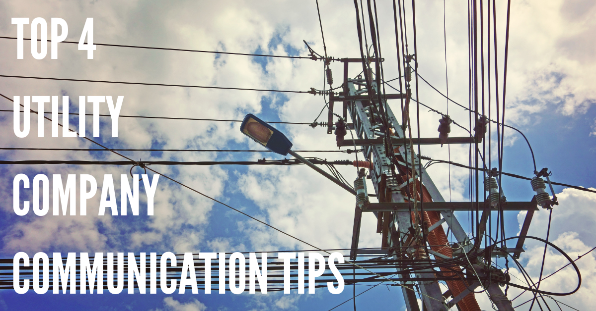 Tips for Utility Company Communication During Power Outages