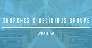 Churches & Religious Groups