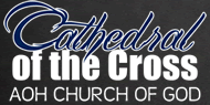 Cathedral of the Cross Choir Logo