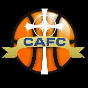 Conquerors AFC Logo
