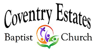 Coventry Estates Baptist Church Logo