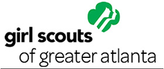 Girl Scouts of Greater Atlanta Logo