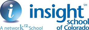 Insight School of CO Logo