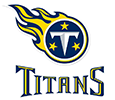 Joliet Titans Youth Football Logo