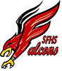 71st High School Logo
