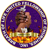United Fellowship Of Churches Logo