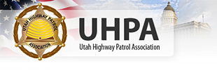 Utah's Retired Troopers Association Logo