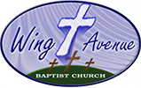 Wing Avenue Baptist Church Logo