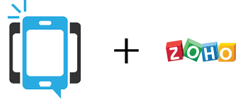 DialMyCalls - Zoho Integration