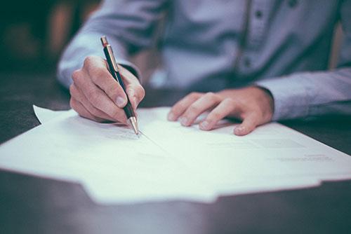Landlord Inspection Notice Checklist