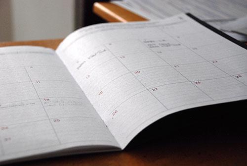 Staff Employee Schedules