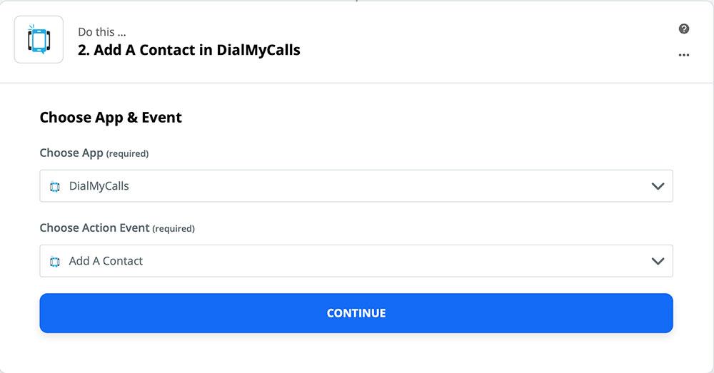DialMyCalls + Monday.com Integration