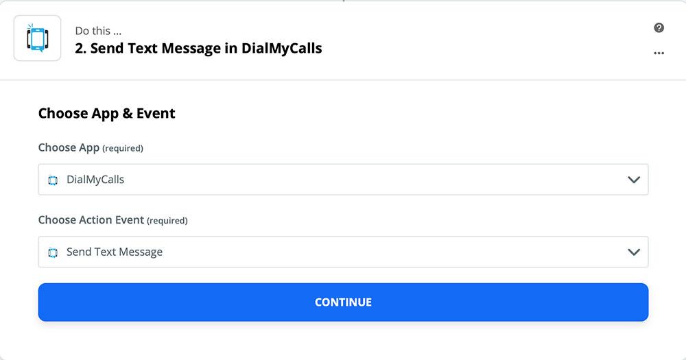 DialMyCalls + Teachable Integration