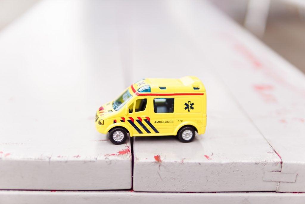 top 3 workplace emergency procedures