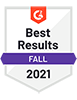 G2 Best Results (Fall 2021) - DialMyCalls