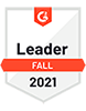 G2 Leader (Fall 2021) - DialMyCalls
